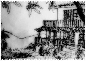 Robin - galini sketch 1