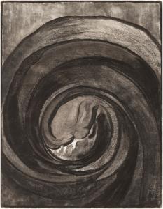 Georgio O'Keeffe