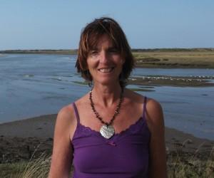 Sue Claire portrait (2)