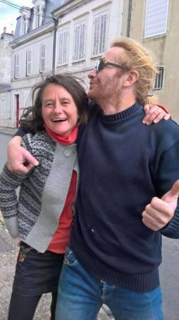 hitchhiking joy may 2017 france
